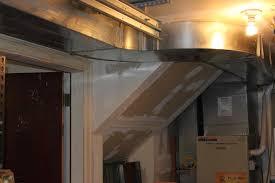 Cold Air Return Basement by Energy Efficiency U2013 The Garage Hammer Like A Girlhammer Like A