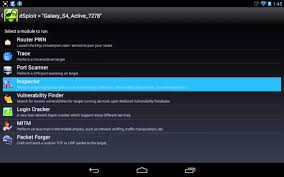 android hacking apps apk dsploit apk is here on hax