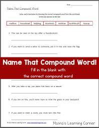 les 25 meilleures idées de la catégorie naming compounds worksheet
