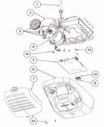 Overhead Door Python 2 Python Compatible Garage Door Opener Parts Trilog Repair Parts