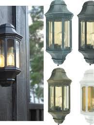 Contemporary Outdoor Lighting Contemporary Exterior Lighting