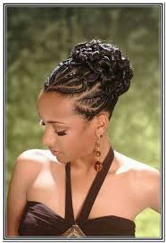 Braided Hairstyles With Weave Best 20 Black Hairstyles Updo Ideas On Pinterest Black Hair