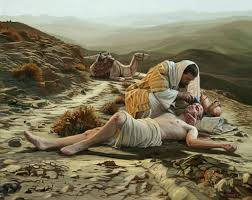 who is our neighbor lessons from the good samaritan providence