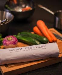 cours de cuisine 64 michelin cuisine in maison des chefs
