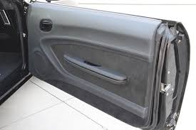 1981 Camaro Interior 1968 69 Camaro Door Panels Ready For Install