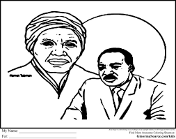coloring page harriet tubman 564750 coloring pages for free 2015