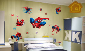 Diy Superhero Room Decor Superhero Themed Rooms For Boys Ideas Ideas For Superhero Room