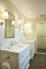 Bathroom Vanity Sconces Visual Comfort Bryant Sconce With Glass Shade Bryant Sconces