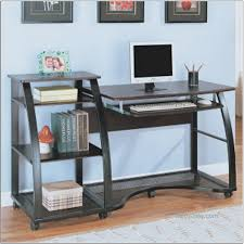 Legare Desk With Hutch by A Navy Desk With Nail Head Trim The Ridiculous Redhead Idolza
