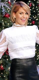 Candace Braun Davison by Candace Cameron Bure Movie Christmas