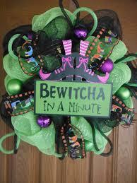 25 unique halloween mesh wreaths ideas on pinterest deco