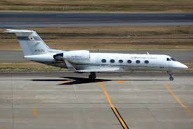 civil aviation bureau civil aviation bureau gulfstream giv ja002g to flickr