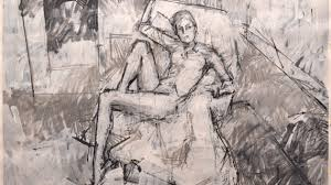 contemporary figure drawing artists contemporary male figure