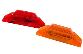 truck lite marker lights truck lite tl 35 12v led marker l uk automotive