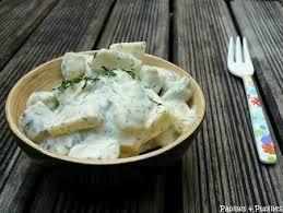 cuisiner des harengs frais salade nordique aux harengs fumés