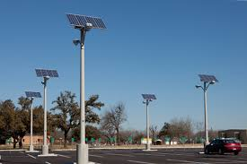 solar panel parking lot lights pin by solar electric power company on solar lighting products