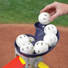 home run baseball trainer kids sports toy step2