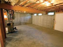 Dry Basement Kansas City by Steps To Take Before Finishing Your Basement In Greater Kansas City