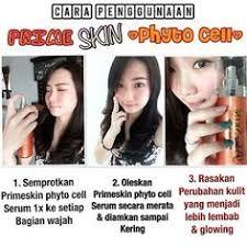 Serum Hwi primeskin serum phytocell personal care serum and