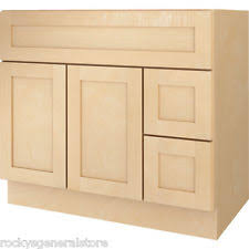 bathroom base cabinet vanities ebay