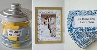 cheap anniversary gifts 3 sweet and affordable anniversary gift ideas the dollar tree