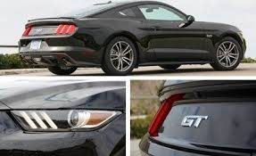 2015 mustang gt quarter mile 2015 ford mustang gt automatic test review car and driver