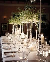 decoration de mariage et blanc table réception mariage blanc et vert table blanche et verte