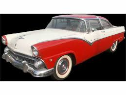 1955 ford crown victoria for sale classiccars com cc 1000862
