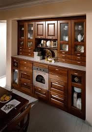 Traditional Kitchen by Traditional Kitchen Wooden Ecological Etrusca Aran Cucine