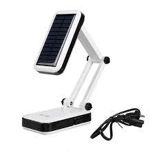 le bureau solaire chargeur de batterie solaire moderne les de bureau réglables et