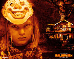 31 days of horror day 2 halloween 2007 the lady u0027s revenge