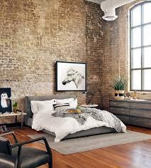 Loft Style Bed Frame Loft Style Bedroom Ideas Home Desain 2018