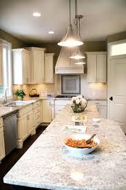 modern kitchen island lights the beautiful bianco romano granite countertops in modern kitchens