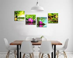 amazon com canvas prints zen art wall decor spa massage