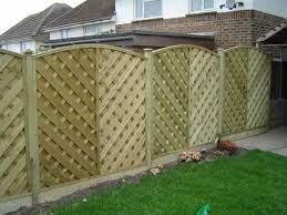 Fence Panels With Trellis Decorative Garden Trellis Panels Best House Design How To Build