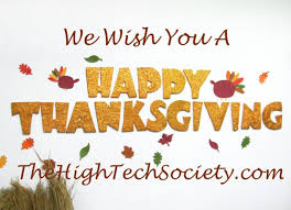 6 free for thanksgiving day family time the high tech
