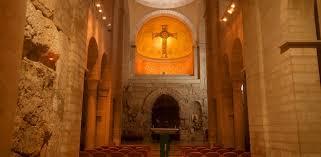 holy land tours catholic catholic church ecce church in city jerusalem open