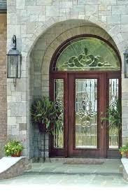 Fiberglass Exterior Doors With Sidelights Front Doors With Sidelites Front Entry Doors With Sidelights