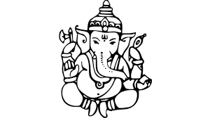 how to draw bal ganesha sketch easy drawing of ganesh youtube
