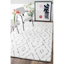 9 X 6 Area Rugs Best 10 White Area Rug Ideas On Pinterest White Rug Floor Rugs