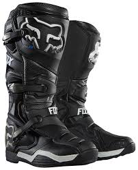 green dirt bike boots fox racing comp 8 boots revzilla