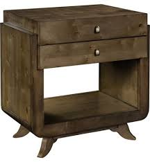 hickory chair side tables dove side table nightstand from the hable for hickory chair