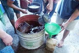Minyak Tanah Per Liter kenaikan harga minyak tanah