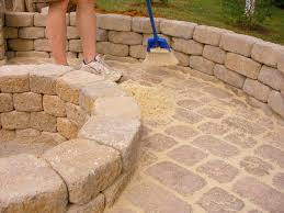 building fire pit in backyard creatively luxurious diy fire pit project here to enhance your