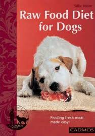 raw food diet for dogs silke böhm 9780857882035