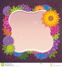 autumn color frame border royalty free stock images image 27111609