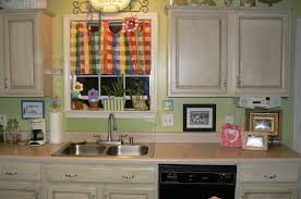 White Paint Kitchen Cabinets by Best Painted Kitchen Cabinet Ideas U2014 All Home Ideas And Decor