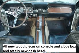 1966 ford mustang dash 1966 ford mustang gt a code coupe