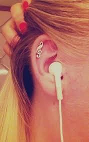 helix earing best 25 helix earrings ideas on cartilage earrings