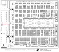 exhibition floor plan china international fishing tackle u0026 trade exhibition floor plan